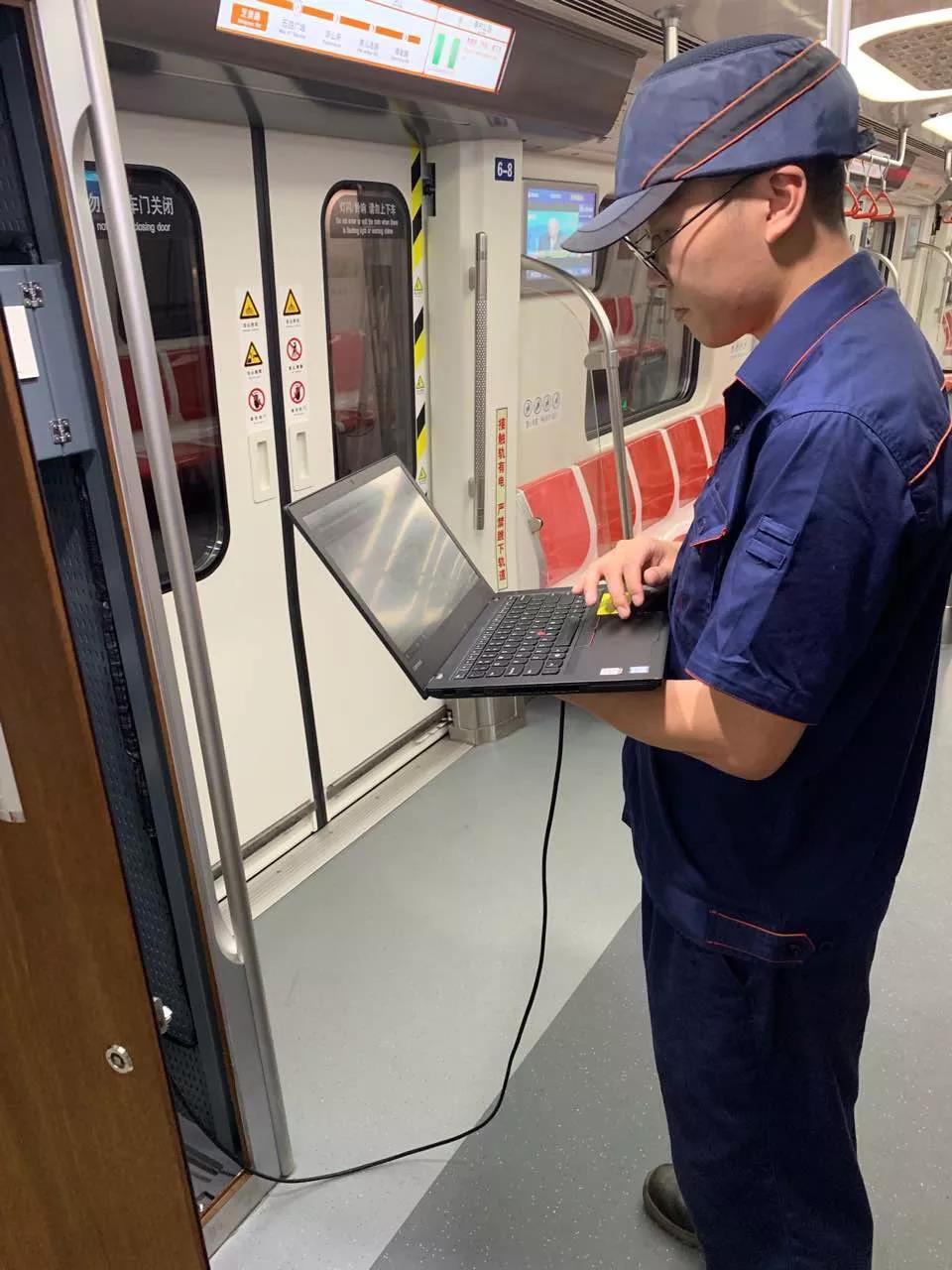 """强冷还是弱冷?青岛地铁""""差异供冷""""上线 任你选"""