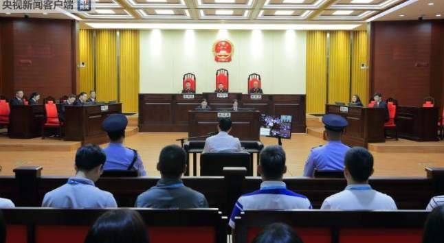 陕西省委原常委、秘书长钱引安被控受贿6313万