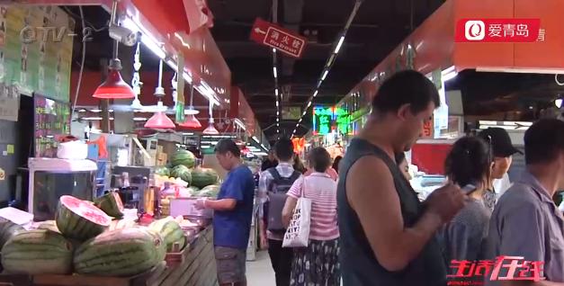 麥島農貿市場易主 部分商戶遭停電 保證金難退