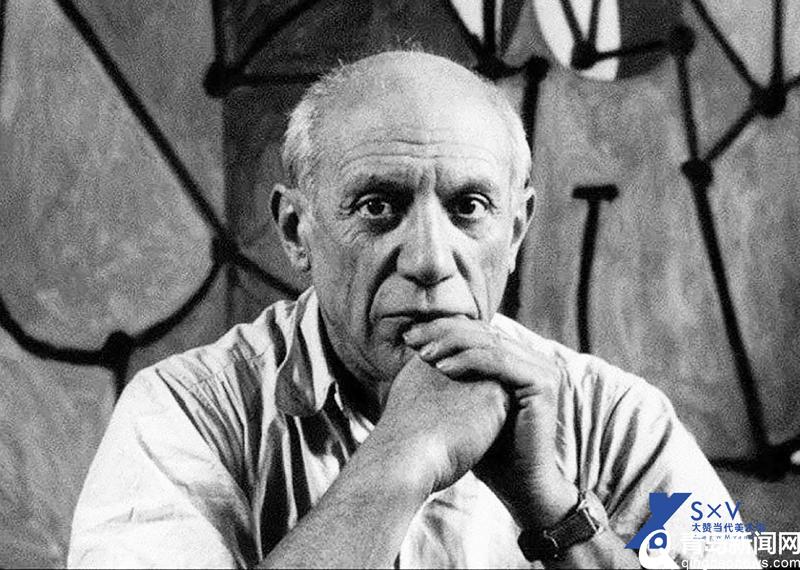 大师来了!毕加索、达利的真迹下月将在青岛展出