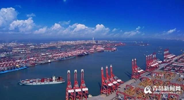 前8个月山东外贸进出口达1.31万亿元