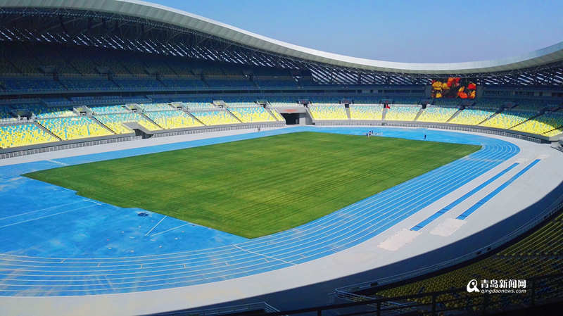 青岛申办2023年亚洲杯进入观察阶段 功能下月颁发