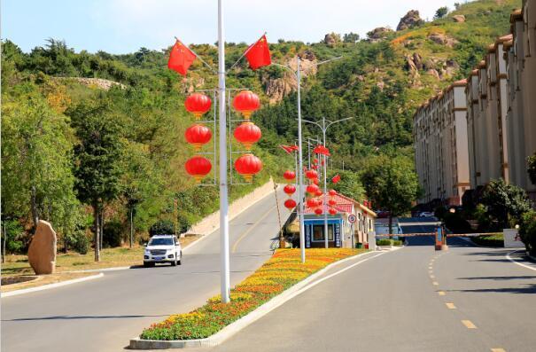 辽宁旅游景点