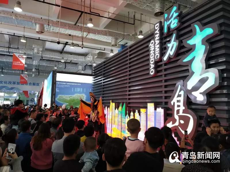 全国木偶艺术团齐聚 木偶艺术节12日莱西开幕