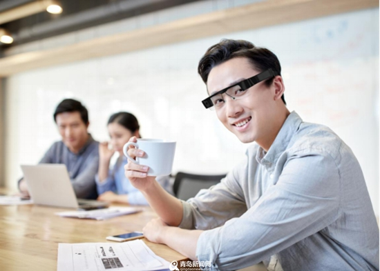 AR技术亮眼!青岛国际特别创新区企业创新大赛获佳绩