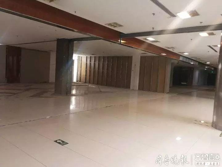 青島這家老牌商場正式退出煙臺!青島門店現況…
