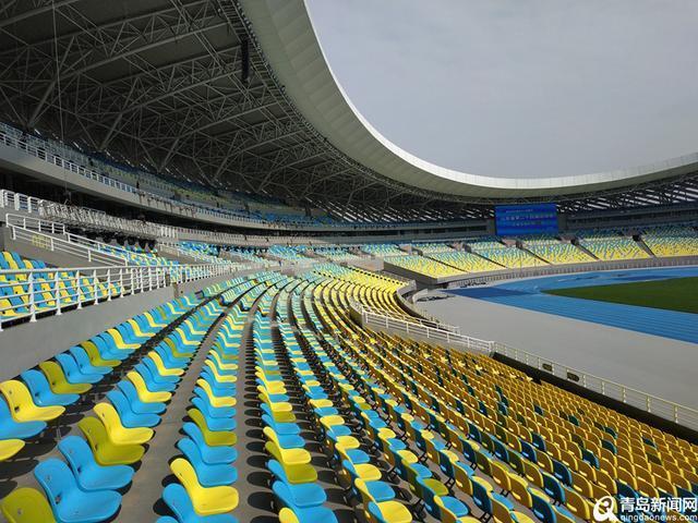 青岛济南均申办世俱杯 国际足联抵达青岛考察