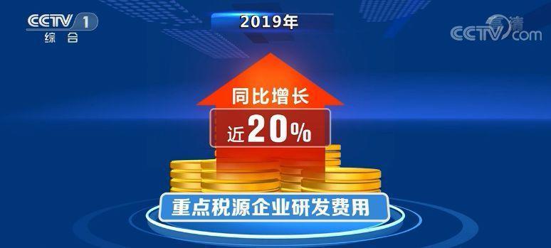 税务总局:大规模减税降费落实 助力高质量发展
