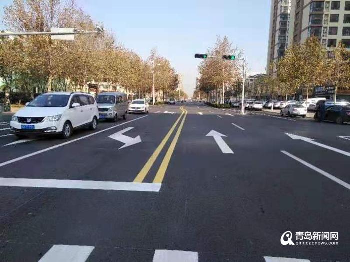 青岛拟建7座过街天桥 包括劲松五