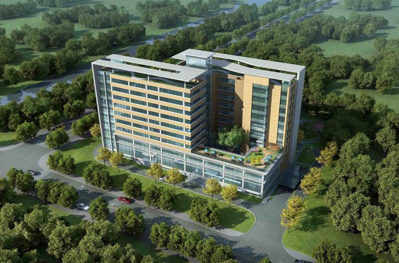 问道怎么赚钱高新区将新建一高标准老年公寓 紧邻红岛高铁站