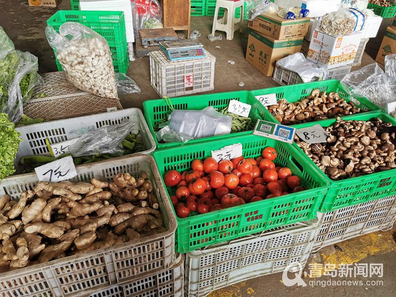 【动新闻】菜价到底贵不贵?记者探访抚顺路批发市场