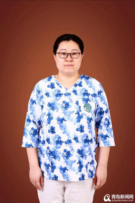 青岛援鄂护士撇下家中3岁娃 前往武汉支援战疫