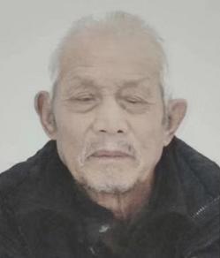 周知!山東發生一起重大刑事案件 82歲犯罪嫌疑人在逃…
