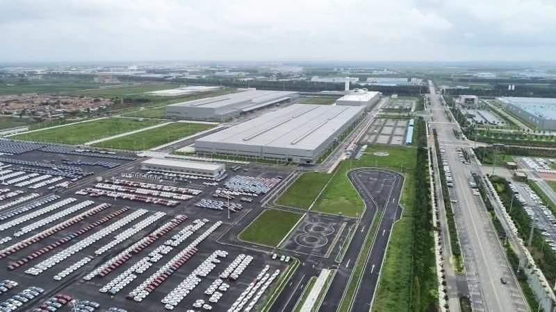 莱西将建设全国最大的新能源汽车产业基地