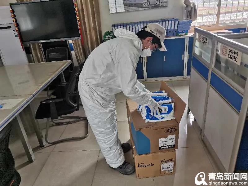 武汉铁路客运重启 超九成始发高铁来自中车四方