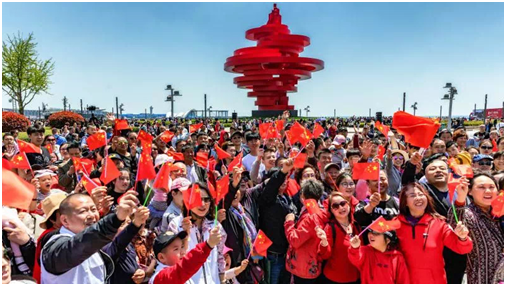青岛新闻网社会责任报告(2019年度)