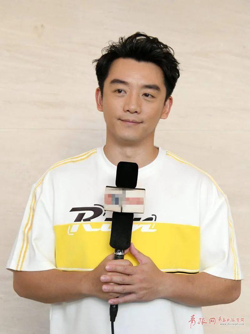 奔跑吧,青岛!蔡徐坤、李晨、郑恺、Angelababy…全来了!