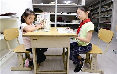 上海路小学扩容,二十八中搬迁,琴岛学校火爆…西部老城区迎来教育变局 - 青岛新闻网