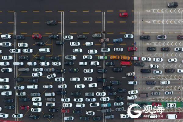今明两天全国返程交通如何?公安部交通管理局权威发布