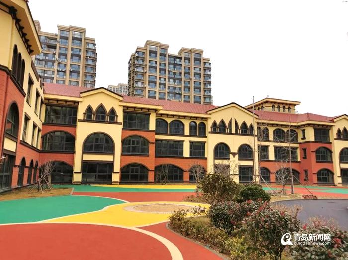 最新! 吴兴路幼儿园通过德国被动式超低能耗建筑