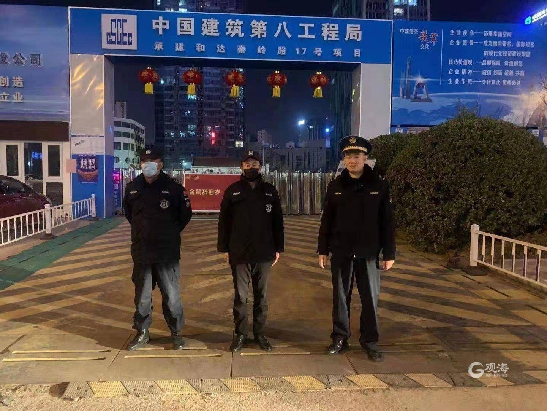 青岛成立7个巡查组,进行城市管理全要素全覆盖