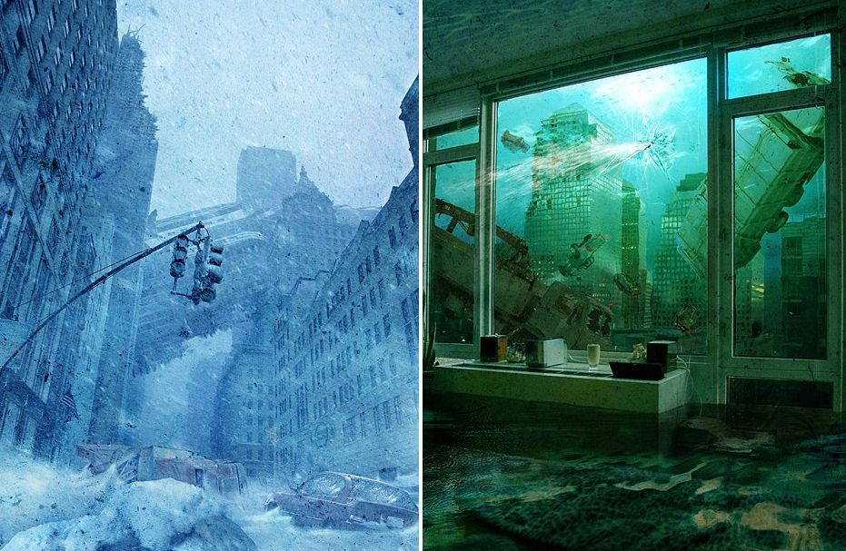 http://news.qingdaonews.com/images/attachement/jpg/site1/20160111/6480993771bc17fd99601f.jpg /enpproperty-->    凶猛的海潮冲入纽约市狭窄的街头,似乎正将汽车和建筑物掀翻。(网页截图) 国际在线专稿:据英国《每日邮报》12月23日报道,加拿大艺术家史蒂夫麦吉近日发布许多自己创作的世界末日图,几乎包括了每种导致世界被终结的可能情况,比如大洪水、超级地震等。此外,还有飞机坠毁在纽约市中心、悉