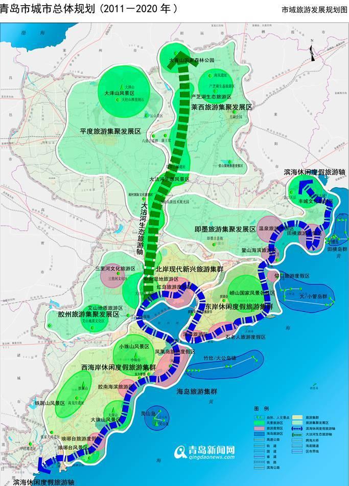 区等区域纳入城市规划区范围,进行严格的保护和统一的规划控制与管理.