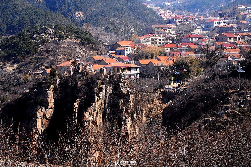 【春游季】嶗山北線小村莊