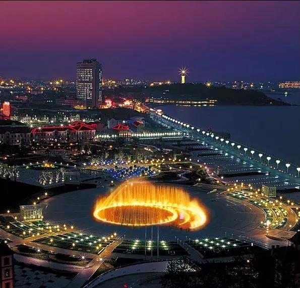 盘点山东7条绝美步道:青岛海滨木栈道太惊艳
