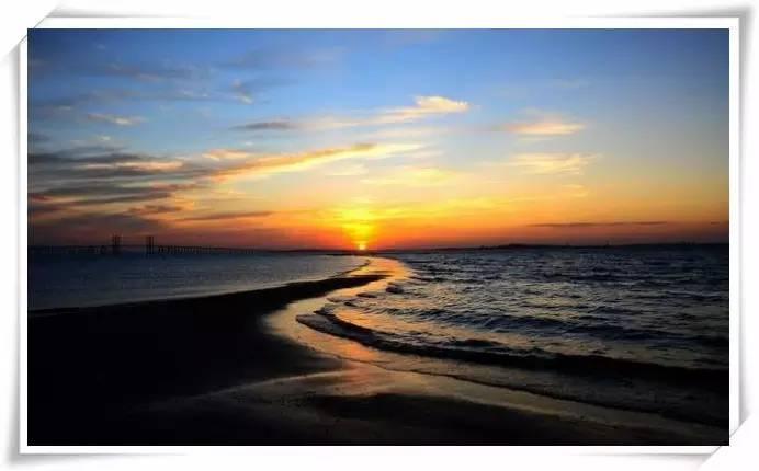 组图:盘点青岛绝美八大海湾 看到第一个就醉了