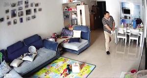 小偷制定工作计划:月入8.4万 建希望小学(图)