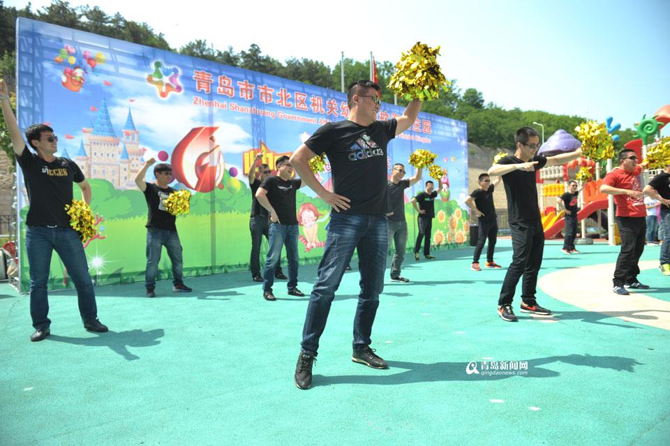 祝小朋友们六一儿童节快乐六一儿童节 - dongchenzhaojie - 机器猫班——亲亲宝贝 我的家