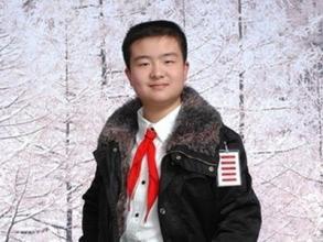 五道杠少年重出江湖 进两所高校自招名单