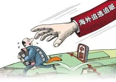 2016海外反腐战果:15名逃犯落网 他曾在青岛作恶