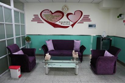 乡镇母婴店装修图片