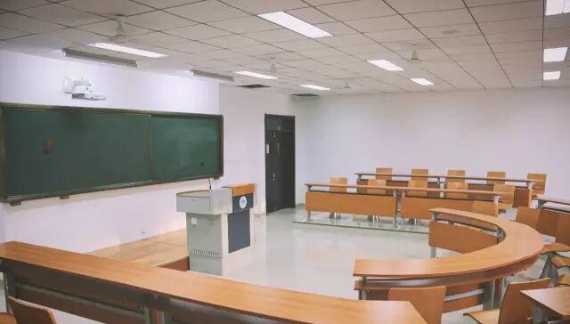 山大青岛校区将启用 公寓内配自助厨房图片