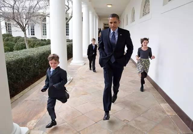新白宫办公厅主任