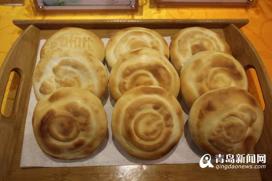 子火烧_组图:平度十大名吃名菜出炉看看你吃过哪些-青岛新闻网