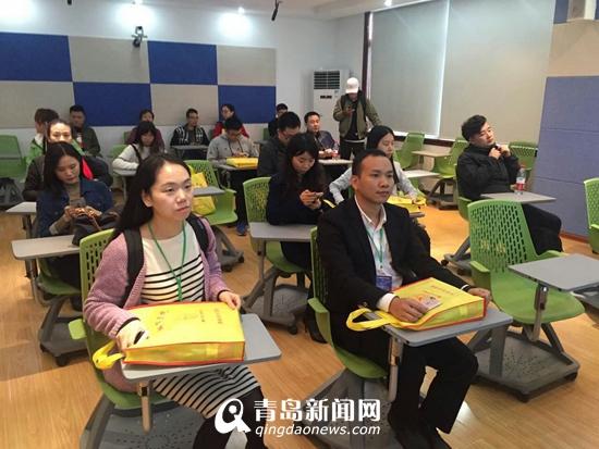 2016广西教育网络行:未来教育实验室