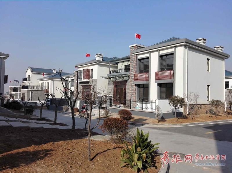 青岛乡村规划编制完成 2030年将建290个特色村