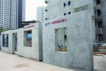 新建学校,医院组装成主流 装配式建筑福利多