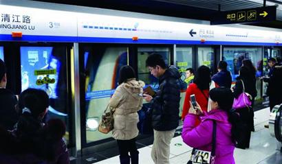 2020年青岛进入轨道交通网络化运营时代