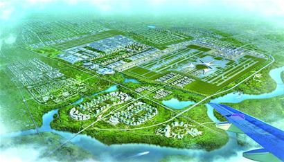 胶州打造一带一路新平台 生产总值破千亿大关