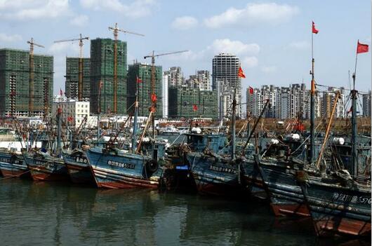 开海在即 青岛最新鲜的海鲜去这些地方买