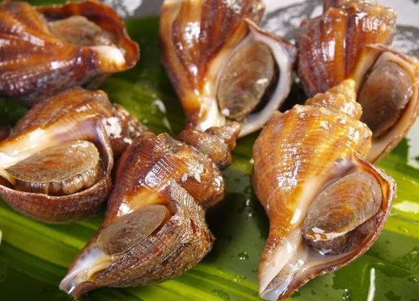 海鲜这些部位绝不能吃